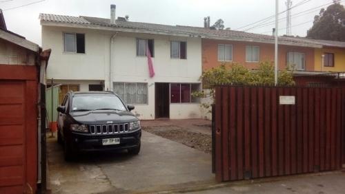 Denavisur, Talcahuano